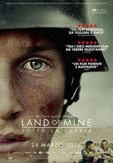 {{1080p--VEDERE}}!! Land of Mine - Sotto la sabbia Film Completo ITA Guardare Online