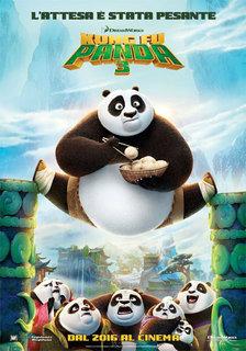 {{1080p--GUARDA}}!! Kung Fu Panda 3 Film Completo SCaricare ITA Online