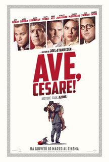 {{1080p_GUARDA}}!! Ave, Cesare! Film Completo Gratuito ITA Online