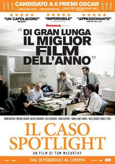 {{1080p--VEDERE}}!! Il caso Spotlight Film Completo Scaricare ITA Online