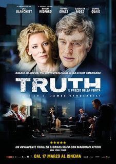 {{720p--HD}}!! Truth - Il prezzo della verità Film Completo ITA Online Streaming