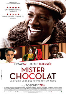 {{1080--FREE}}!! Mister Chocolat Film Completo Scaricare ITA Online