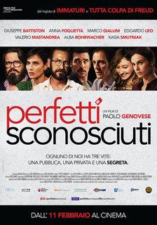 {{1080p--HD}}!! Perfetti sconosciuti Film Completo Gratuito ITA Online