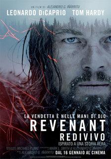 {{1020p--GUARDA}}!! Revenant - Redivivo Film Completo Scaricare ITA Online