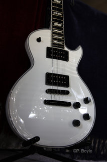 ESP Eclipse I - Snow White CU