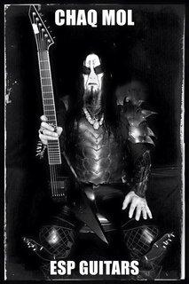 Chaq Mol - Dark Funeral