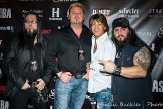 Winters Call - Ashba Swag Grand Opening