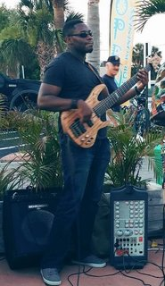 Eben Ltd Bass3