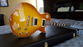 2013 Gibson USA Les Paul Standard Premium Plus