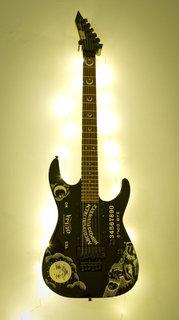 1998 ESP KH-2 Ouija