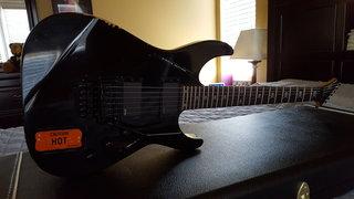 2013 ESP KH-2 Vintage