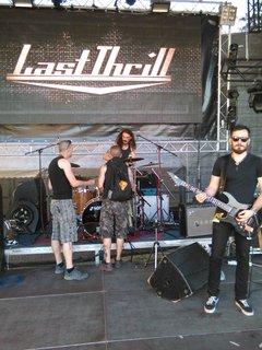 Exit Fest live