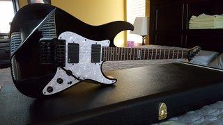 2010 Gibson Custom Les Paul Custom