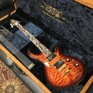 ESP Custom Shop Exhibition Limited Series 2016 Mystique
