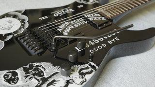 Ltd Ouija 1