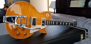 2005 Gibson USA Les Paul Standard Plus