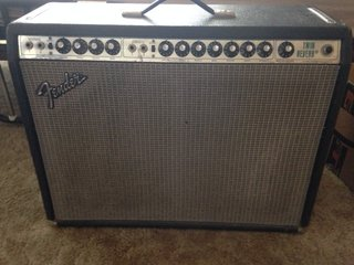 75 Fender Twin Reverb