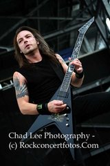 Michael Paget
