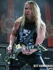 J. Hetfield
