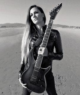 Melissa Evila