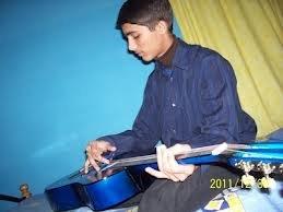 Jamal Ahsan