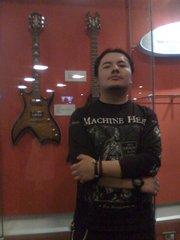 Luis Cornejo U