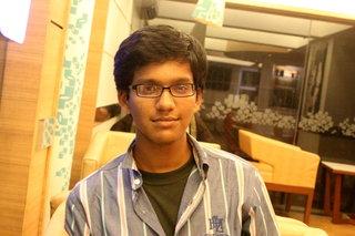 Aniruddh N.
