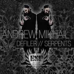 Andrew  Mikhail