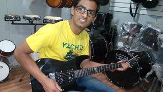 Shreeyash R.