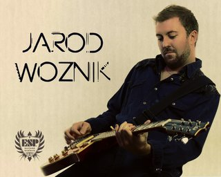 Jarod Woznik
