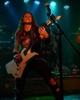 Kristy Tallica