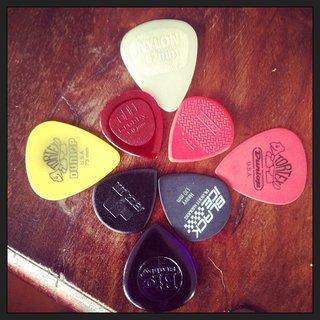 GuitarPickZone