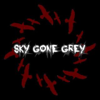 Sky Gone Grey