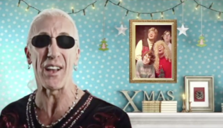 Dee Snider's Rock n Roll Christmas Tale