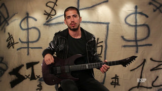 Nico Santora (Suicidal Tendencies)