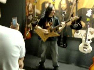 LP - ESP - ExpoMusic 2009