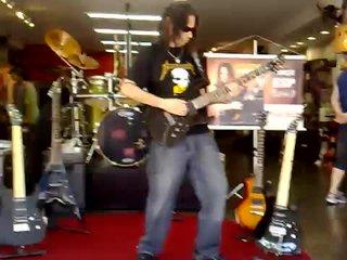 LP - ESP Randall - One