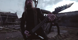 "Amon Amarth: ""At Dawn's First Light"""