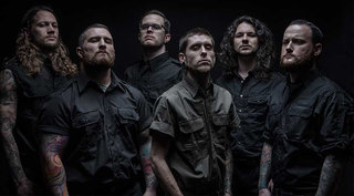 "Whitechapel: ""Mark of the Blade"""
