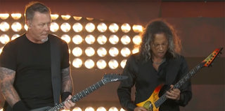"Metallica: ""For Whom The Bell Tolls"" (Live at Global Citizen Fest)"