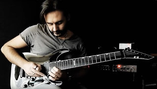 "Francesco Fareri: ""Universal Collision"" Playthrough"