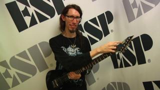 Live at NAMM 17: Jack Fliegler Interview