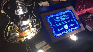 Live at NAMM 17: Exhibition Series Spotlight