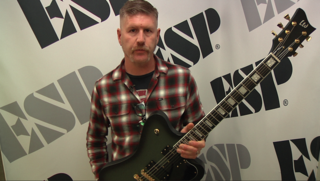 Live at NAMM 17: Bill Kelliher Interview
