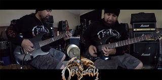 "Obituary: ""Sentence Day"" Playthrough"