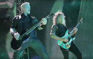 "Metallica: ""Dream No More"" (Live in Mexico)"