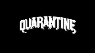 Quarantine Album Guitar Tracking