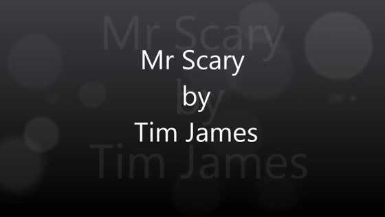Mr_Scary_by_Tim_James