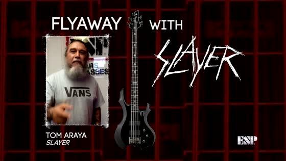 Slayer-Flyaway