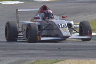 New F4 U.S. Championship Team Has A Winning Formula